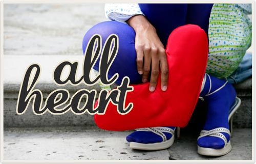 All heart 500