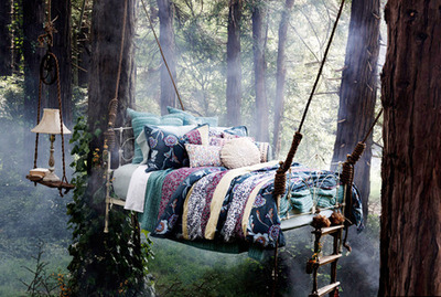 Bed trees